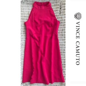 NWT {Vince Camuto} 'Laguna' Dress in *PINK*